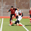 Albany High vs. Kennedy Boys Varsity Soccer :