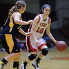 Convent vs. Berean Christian Urban Holiday Shoot out at Kezar :