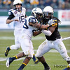 Granville Taylor Asu VS> Navy Game :