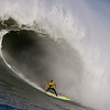 Mavericks Surf Contest 2009-2010 Half Moon Bay California :