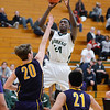 Moreau Catholic Basketball Tournament Photos for Christine... :