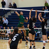 SHCP vs. Lowell Volleyball 09-09-10 :