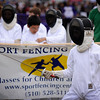 Sport Fencing Center Solano Stroll 2011 :
